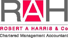 Robert A Harris Logo